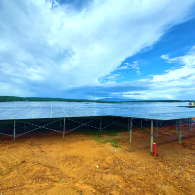 Enthu Tech Secured a 100MW Solar PV Plant SCADA Project Worth Over RM 1 Million in Contract Value