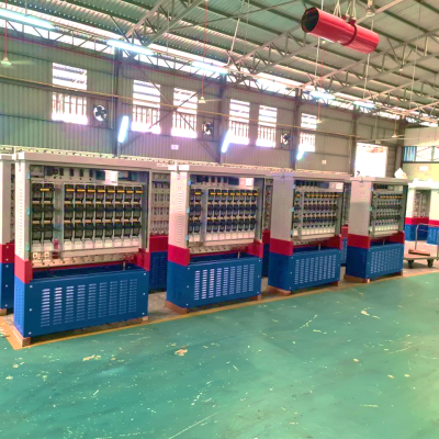 """Enthu Tech has been awarded with more than 1000 sets of """"Online Feeder Pillar Monitoring System"""" from Tenaga Nasional Berhad (TNB) appointed licensed Feeder Pillar Manufacturer."""